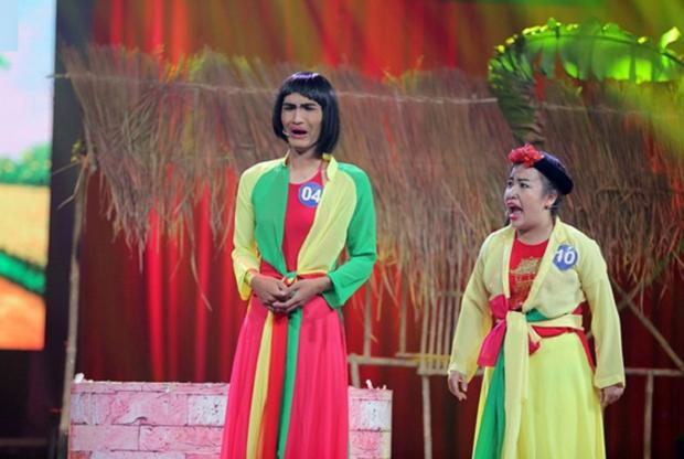 Dàn sao nam giả gái trên show thực tế: Trấn Thành, BB Trần quá quen mặt, tới Chí Tài, Trường Giang mới hú hồn - Ảnh 21.
