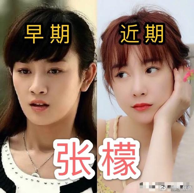 Nóng trên Weibo: Hoa hậu Hoàn vũ Trung Quốc đá xoáy mỹ nhân Tây Du Ký chuyện thẩm mỹ chỉ vì bị nhầm tên liên tục - Ảnh 5.