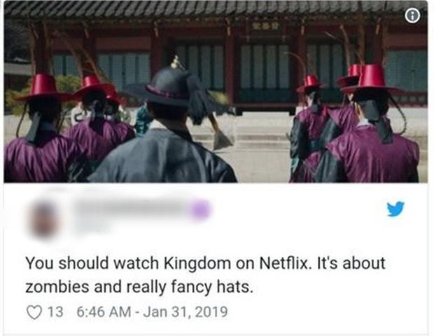 Khán giả phát cuồng vì cái mũ đỏm dáng trong KINGDOM: Cho mị xin link shop nào bán đi! - Ảnh 3.