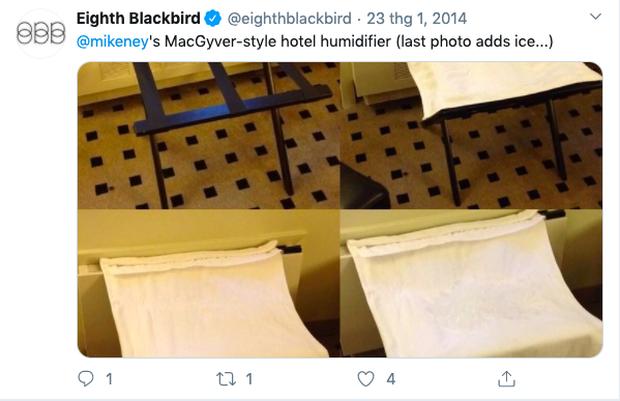 Dân mạng chia sẻ 15 bí kíp ai cũng nên làm theo sau khi nhận phòng khách sạn, vậy mà đó giờ ta chẳng thèm để ý đến - Ảnh 27.