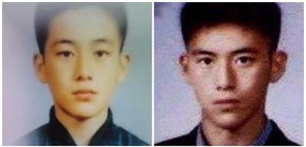 10 minh tinh có ảnh tốt nghiệp hot nhất Kbiz: Kiểu đầu Kim Tae Hee gây sốc, Song Joong Ki - Won Bin chưa xuất sắc bằng đàn em? - Ảnh 16.