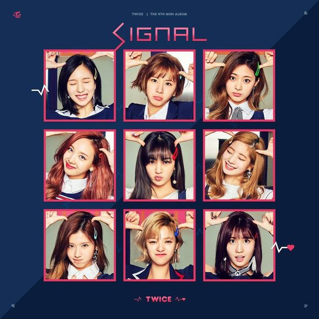Album Kpop bán chạy nhất tháng 2: IZ*ONE dẫn đầu mảng nữ chỉ thua BTS, album cũ bị chê thảm họa của TWICE bỗng góp mặt nhưng album mới thì mất hút? - Ảnh 1.