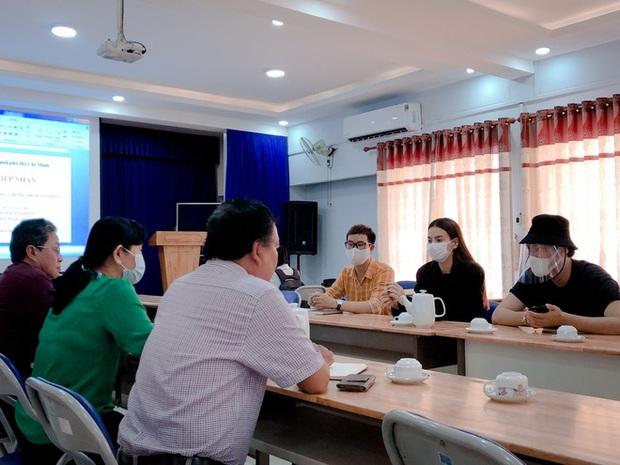 Hồ Ngọc Hà tiếp tục góp 2 phòng cách ly cho bệnh nhân Covid-19, nâng tổng số tiền ủng hộ lên đến 3,3 tỷ đồng - Ảnh 3.
