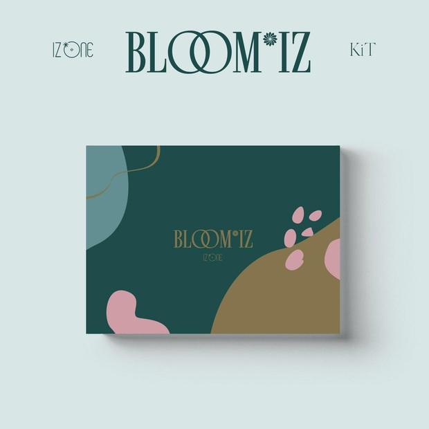 Album Kpop bán chạy nhất tháng 2: IZ*ONE dẫn đầu mảng nữ chỉ thua BTS, album cũ bị chê thảm họa của TWICE bỗng góp mặt nhưng album mới thì mất hút? - Ảnh 10.