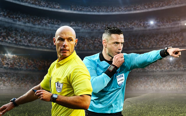 Giải mã bóng đá: Một khuyết điểm lớn trong quy tắc lựa chọn trọng tài cho trận đấu bóng đá quốc tế hiện nay - Ảnh 2.
