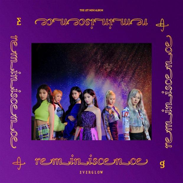 Album Kpop bán chạy nhất tháng 2: IZ*ONE dẫn đầu mảng nữ chỉ thua BTS, album cũ bị chê thảm họa của TWICE bỗng góp mặt nhưng album mới thì mất hút? - Ảnh 11.