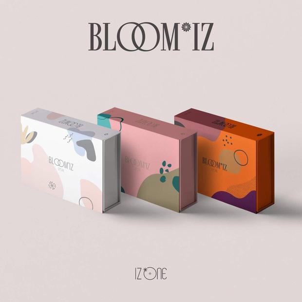 Album Kpop bán chạy nhất tháng 2: IZ*ONE dẫn đầu mảng nữ chỉ thua BTS, album cũ bị chê thảm họa của TWICE bỗng góp mặt nhưng album mới thì mất hút? - Ảnh 19.