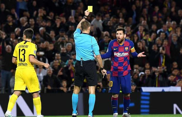 Giải mã bóng đá: Một khuyết điểm lớn trong quy tắc lựa chọn trọng tài cho trận đấu bóng đá quốc tế hiện nay - Ảnh 3.