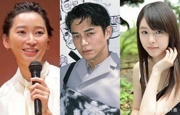 4 vụ ngoại tình rúng động showbiz Nhật Bản: Người tòm tem với vợ bạn, kẻ khiến chồng uất ức tự sát - Ảnh 10.