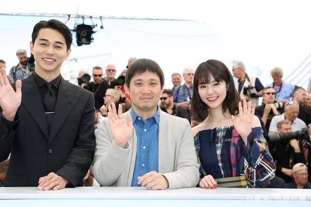 4 vụ ngoại tình rúng động showbiz Nhật Bản: Người tòm tem với vợ bạn, kẻ khiến chồng uất ức tự sát - Ảnh 11.