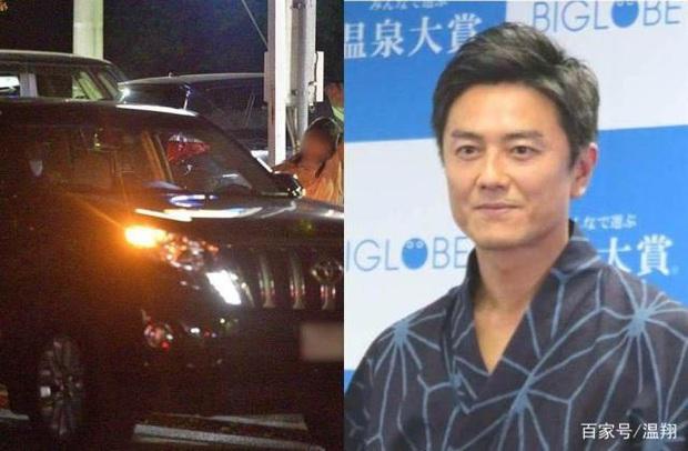 4 vụ ngoại tình rúng động showbiz Nhật Bản: Người tòm tem với vợ bạn, kẻ khiến chồng uất ức tự sát - Ảnh 15.