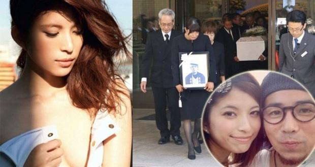 4 vụ ngoại tình rúng động showbiz Nhật Bản: Người tòm tem với vợ bạn, kẻ khiến chồng uất ức tự sát - Ảnh 18.