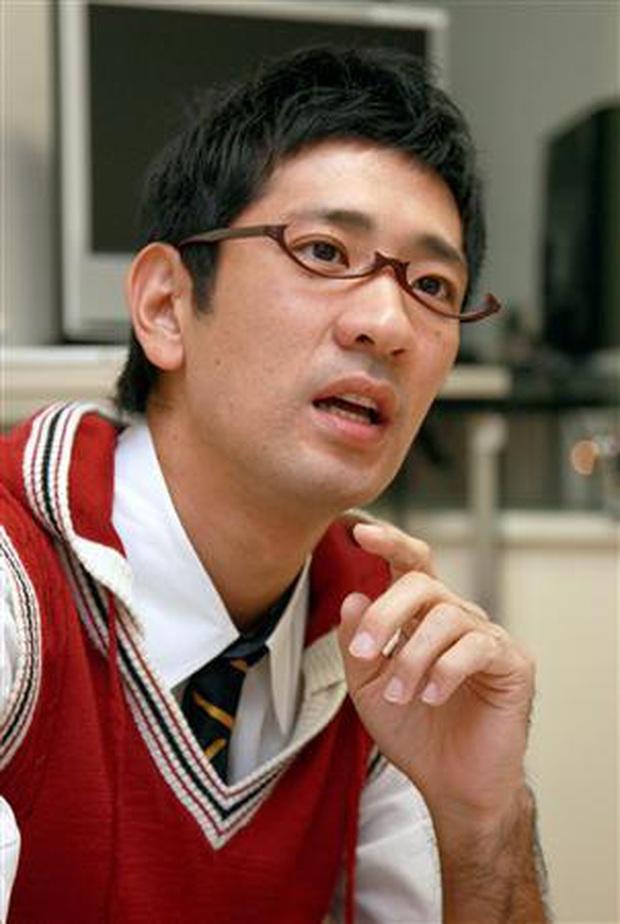 4 vụ ngoại tình rúng động showbiz Nhật Bản: Người tòm tem với vợ bạn, kẻ khiến chồng uất ức tự sát - Ảnh 22.