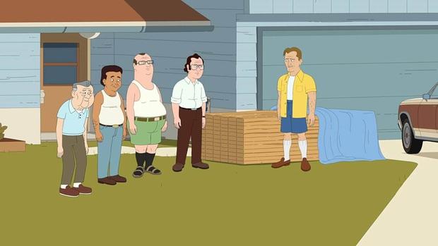 10 series hoạt hình trên Netflix khiến bạn nhận ra đây không chỉ là thể loại cho trẻ con - Ảnh 12.