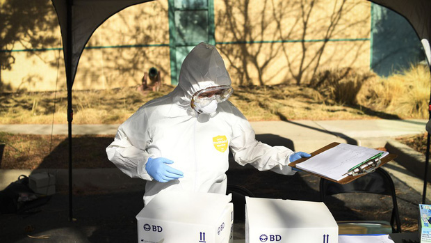 Sau khi cách li khỏi thế giới suốt 12 ngày, Joker Jared Leto trở thành người tối cổ giữa đại dịch COVID-19 - Ảnh 3.