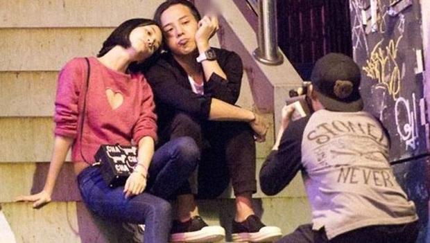 4 nam thần sát gái khét tiếng Kbiz: 2 cô bé tiểu học đánh nhau vì Lee Min Ho, Hyun Bin - GD có cả list bạn gái quyền lực - Ảnh 7.