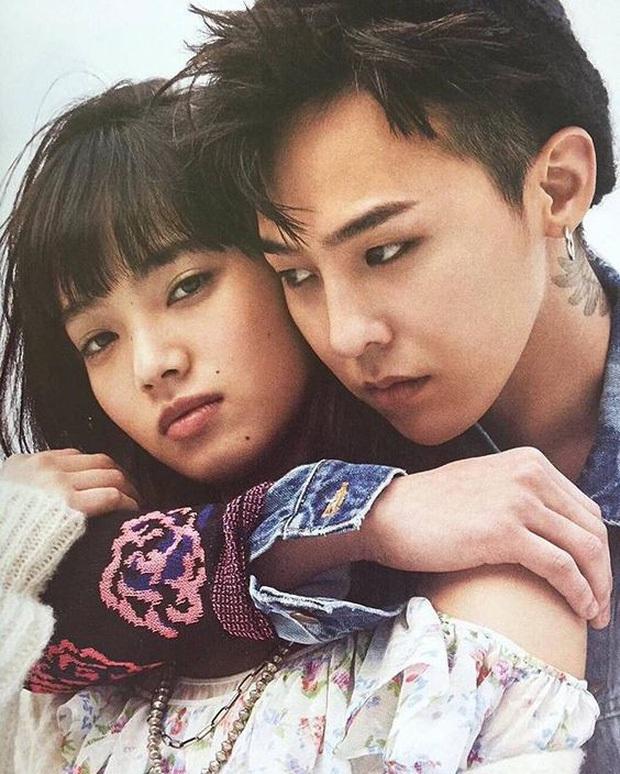 4 nam thần sát gái khét tiếng Kbiz: 2 cô bé tiểu học đánh nhau vì Lee Min Ho, Hyun Bin - GD có cả list bạn gái quyền lực - Ảnh 8.