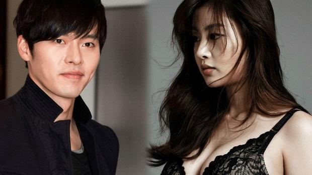 4 nam thần sát gái khét tiếng Kbiz: 2 cô bé tiểu học đánh nhau vì Lee Min Ho, Hyun Bin - GD có cả list bạn gái quyền lực - Ảnh 18.