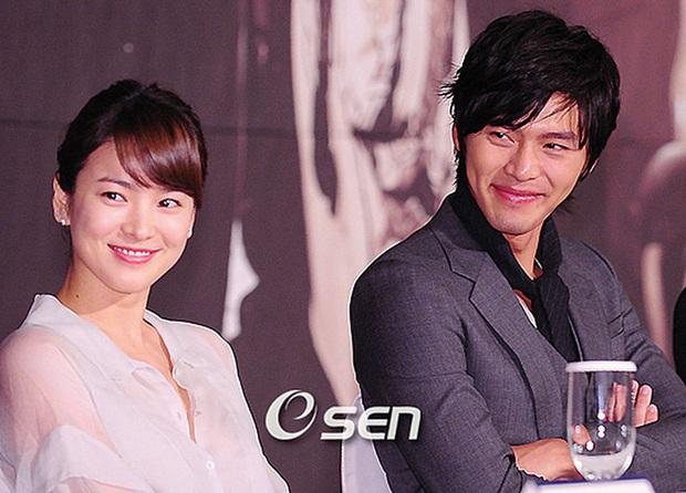 4 nam thần sát gái khét tiếng Kbiz: 2 cô bé tiểu học đánh nhau vì Lee Min Ho, Hyun Bin - GD có cả list bạn gái quyền lực - Ảnh 16.