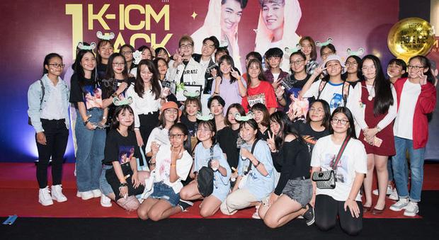 Sau K-ICM, FC Jack cũng kêu gọi 128 triệu đồng chống dịch và hạn mặn: Cuộc đối đầu không chỉ của idol mà cả fandom! - Ảnh 4.