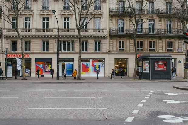 Paris ngày đầu phong tỏa: Kinh đô ánh sáng bỗng chốc trở nên hoang vu đến lạ kỳ - Ảnh 5.