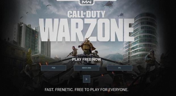 Giải mã cơn sốt Call of Duty: Warzone, sinh sau đẻ muộn trong làng battle royale nhưng tại sao lại hot như vậy? - Ảnh 1.