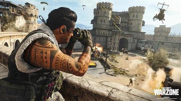 Giải mã cơn sốt Call of Duty: Warzone, sinh sau đẻ muộn trong làng battle royale nhưng tại sao lại hot như vậy? - Ảnh 2.