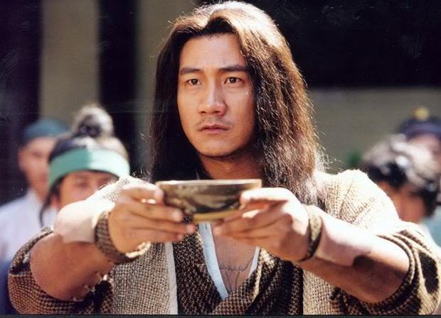 5 phim xuất sắc nhất chuyển thể từ tiểu thuyết Kim Dung: Không thể thiếu tác phẩm đưa Lưu Diệc Phi trở thành thần tiên tỷ tỷ - Ảnh 6.
