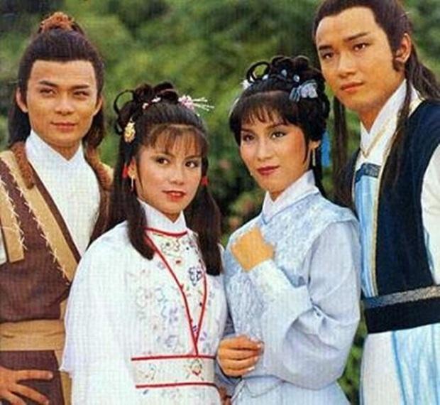 5 phim xuất sắc nhất chuyển thể từ tiểu thuyết Kim Dung: Không thể thiếu tác phẩm đưa Lưu Diệc Phi trở thành thần tiên tỷ tỷ - Ảnh 1.
