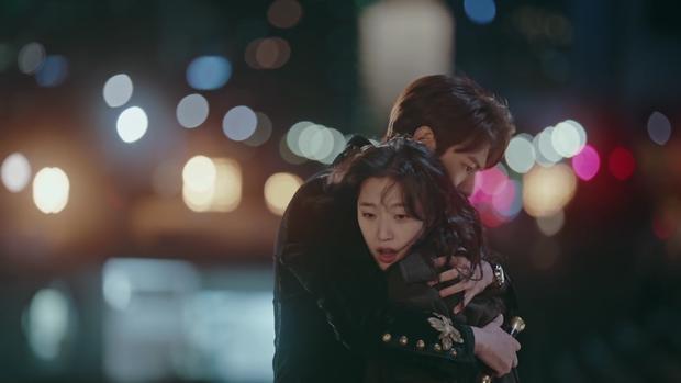 Lộ diện tình địch đáng gờm của Kim Go Eun ở Bệ Hạ Bất Tử, nhan sắc kiều diễm thế này Lee Min Ho biết chọn ai? - Ảnh 7.