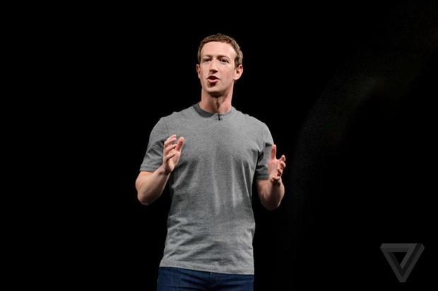 Facebook tặng 1.000 USD cho mỗi nhân viên để giúp họ chống lại dịch bệnh Covid-19 - Ảnh 1.