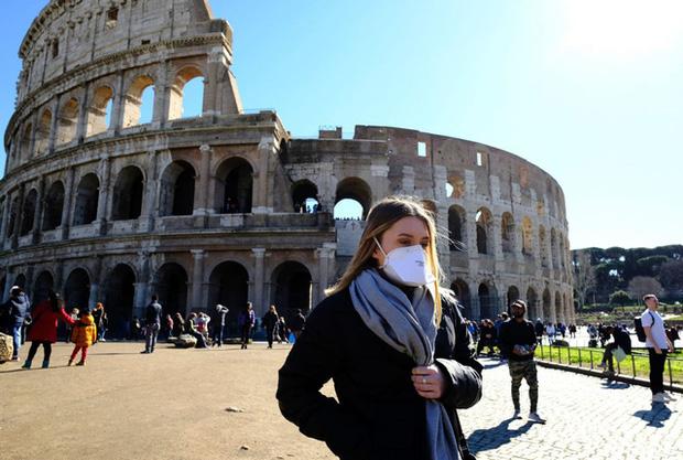 Đại dịch COVID-19 ngày 18/3: Gần 200.000 người nhiễm bệnh, Italy thêm 1 ngày tang thương, EU ngoại bất nhập - Ảnh 2.