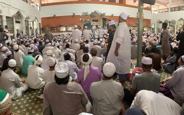 Covid-19: Lây lan nghiêm trọng từ sự kiện tôn giáo Malaysia, WHO cảnh báo Đông Nam Á  - Ảnh 2.