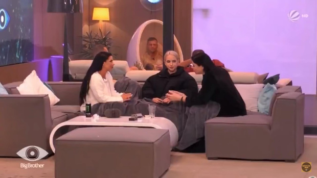 Dàn cast Big Brother phiên bản Đức bị NSX ngăn chặn thông tin, không hay biết về đại dịch Covid-19 toàn cầu - Ảnh 3.