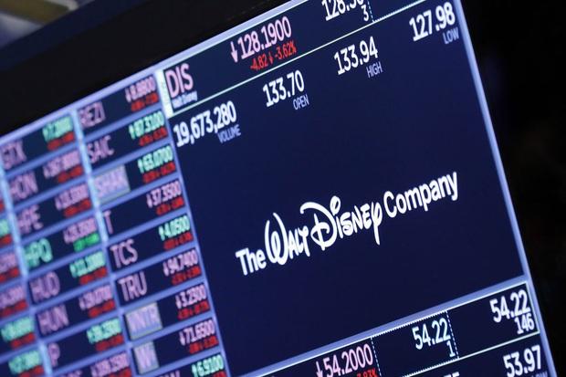 Disney viêm màng túi vì ảnh hưởng của COVID-19, Apple có tranh thủ thâu tóm luôn nhà Chuột? - Ảnh 1.