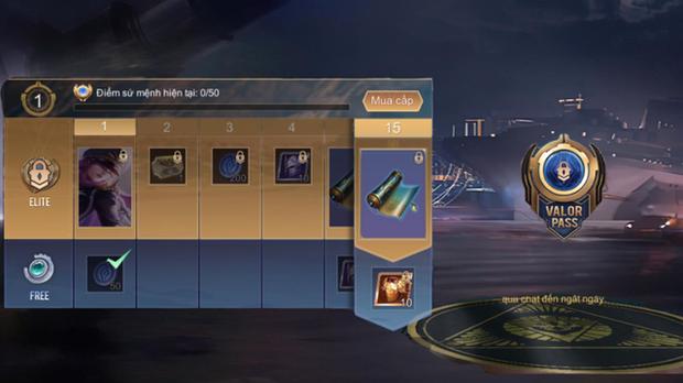 Liên Quân Mobile: Hé lộ hình ảnh leak SSM 16, game thủ chơi Liliana, Arum, Ilumia phấn khởi - Ảnh 2.