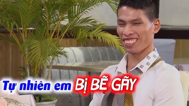 Cặp đôi LGBT gây tranh cãi vì chênh lệch ngoại hình trên show hẹn hò nhưng lý do comeout mới gây chú ý! - Ảnh 1.