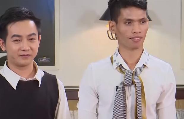 Cặp đôi LGBT gây tranh cãi vì chênh lệch ngoại hình trên show hẹn hò nhưng lý do comeout mới gây chú ý! - Ảnh 2.