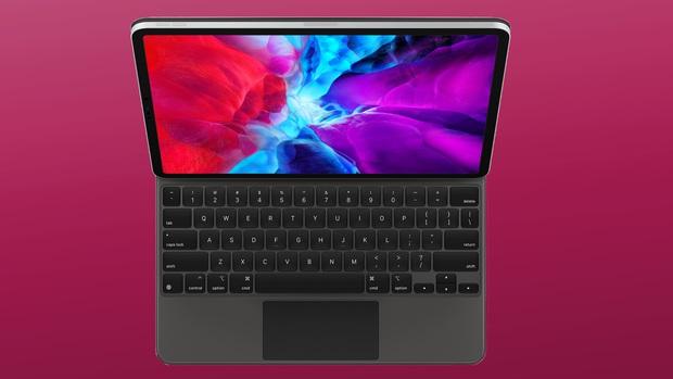 Không phải bom tấn iPhone 9, hóa ra Macbook Air và iPad Pro 2020 lại lộ diện trước ngay trong tối nay - Ảnh 2.