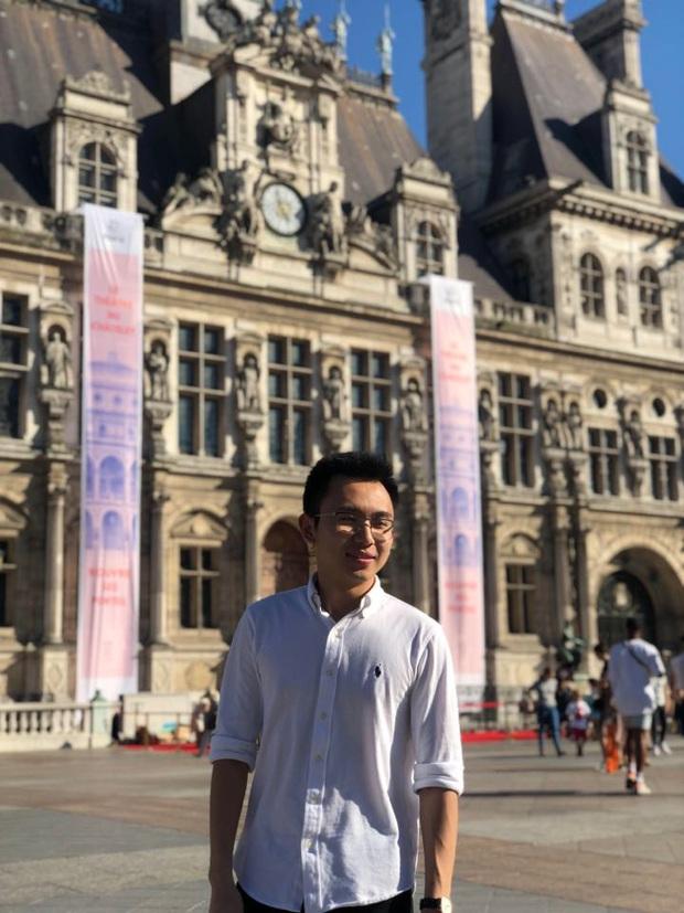 Du học sinh từ Anh về Việt Nam cách ly: Dẫu sao cũng là quê hương nên mình đang cảm thấy an toàn hơn bất cứ đâu - Ảnh 3.