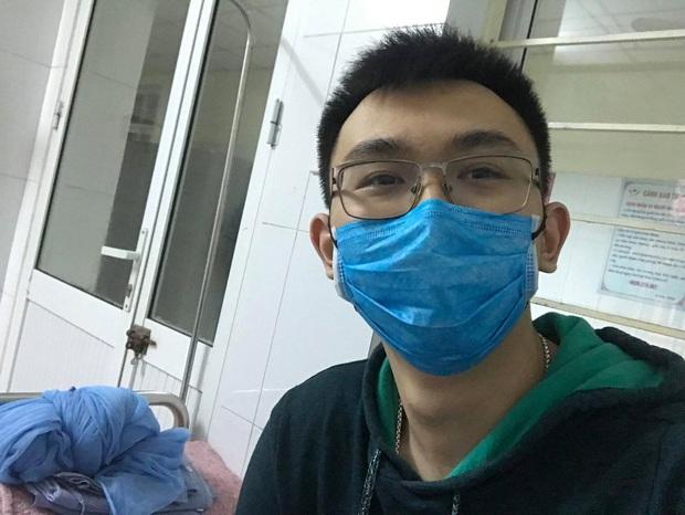 Du học sinh từ Anh về Việt Nam cách ly: Dẫu sao cũng là quê hương nên mình đang cảm thấy an toàn hơn bất cứ đâu - Ảnh 5.