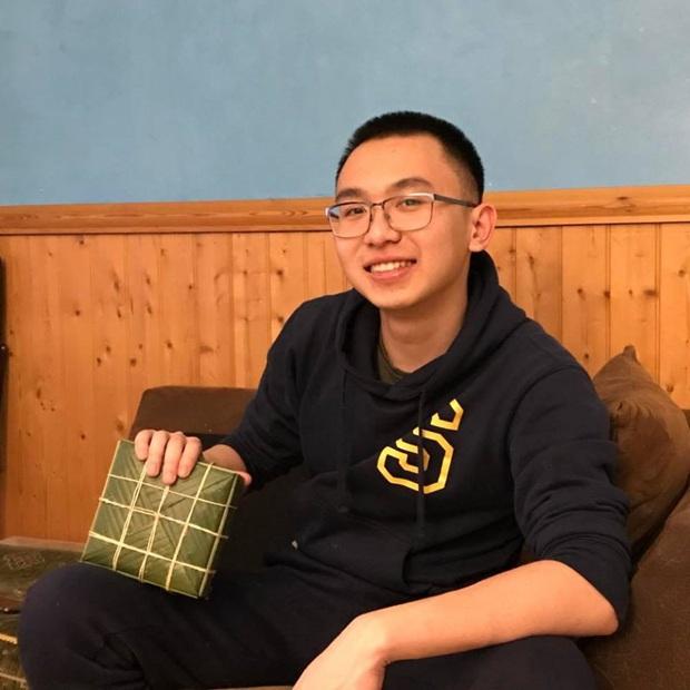 Du học sinh từ Anh về Việt Nam cách ly: Dẫu sao cũng là quê hương nên mình đang cảm thấy an toàn hơn bất cứ đâu - Ảnh 7.