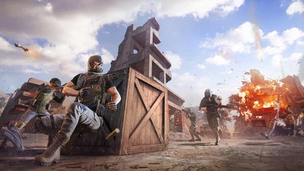Độ Mixi, Rip113, Shroud và hàng loạt streamer nổi tiếng khác của PUBG lũ lượt chuyển nhà sang Call of Duty: Warzone - Ảnh 1.