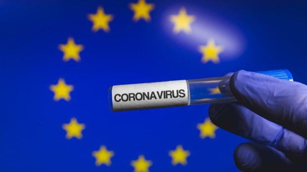 Đại dịch COVID-19 ngày 18/3: Gần 200.000 người nhiễm bệnh, Italy thêm 1 ngày tang thương, EU ngoại bất nhập - Ảnh 4.
