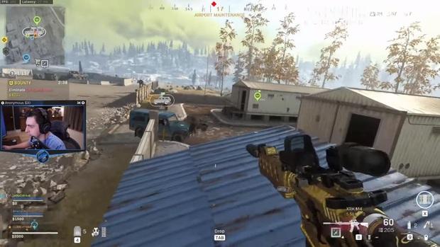 Độ Mixi, Rip113, Shroud và hàng loạt streamer nổi tiếng khác của PUBG lũ lượt chuyển nhà sang Call of Duty: Warzone - Ảnh 3.