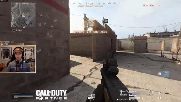 Độ Mixi, Rip113, Shroud và hàng loạt streamer nổi tiếng khác của PUBG lũ lượt chuyển nhà sang Call of Duty: Warzone - Ảnh 4.