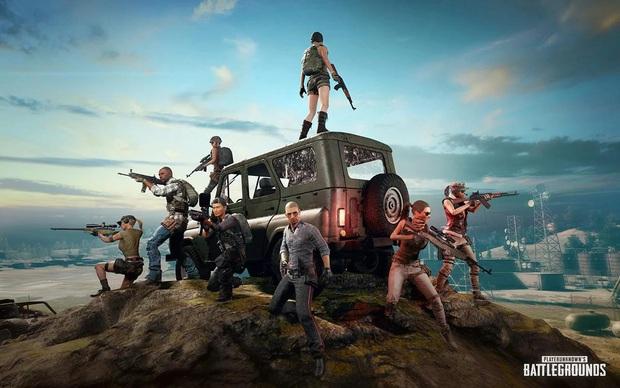 Giải mã cơn sốt Call of Duty: Warzone, sinh sau đẻ muộn trong làng battle royale nhưng tại sao lại hot như vậy? - Ảnh 7.