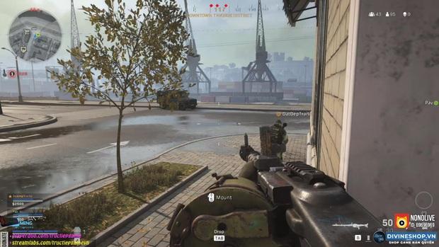 Độ Mixi, Rip113, Shroud và hàng loạt streamer nổi tiếng khác của PUBG lũ lượt chuyển nhà sang Call of Duty: Warzone - Ảnh 9.