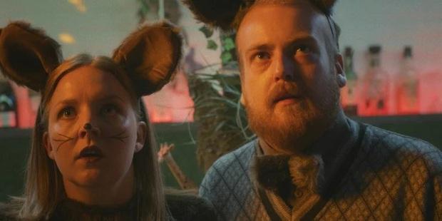 Bloodride - Tuyển tập kinh dị rợn tóc gáy xứ Bắc Âu với mớ twist khó lường - Ảnh 8.