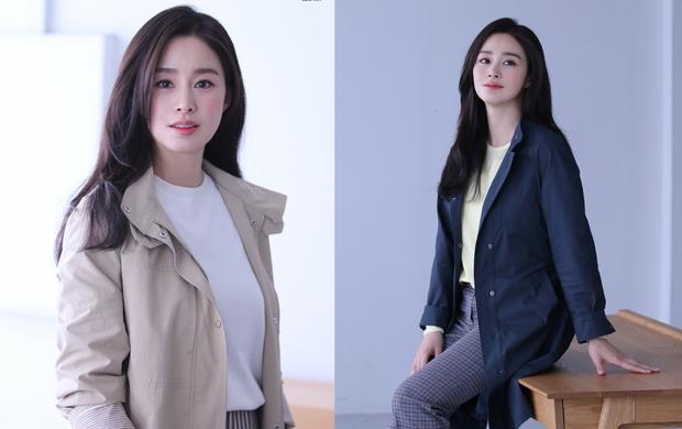 10 minh tinh có ảnh tốt nghiệp hot nhất Kbiz: Kiểu đầu Kim Tae Hee gây sốc, Song Joong Ki - Won Bin chưa xuất sắc bằng đàn em? - Ảnh 10.